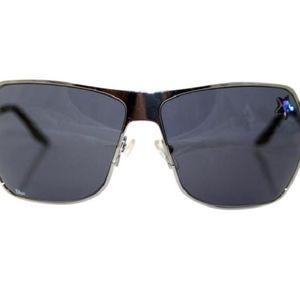 Dior Vintage Secret 1 Sunglasses
